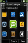 iPhone Sticker (change main menu icon) mobile app for free download