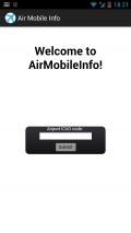 AirMobileInfo mobile app for free download