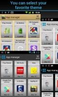 AppMgr Pro III (App 2 SD) v3.12 mobile app for free download