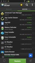 App Backup & Restore mobile app for free download