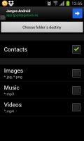 BackupMobile mobile app for free download