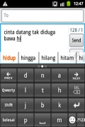 Bahasa PaniniKeypad IME mobile app for free download