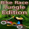Bike Race Jungle Edition mobile app for free download