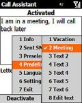 Call Assistant mobile app for free download