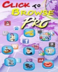 Click To Browse Pro mobile app for free download