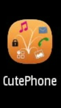 Cute Phone mobile app for free download