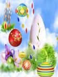 EasterEgg 240X400 mobile app for free download