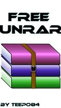Free Unrar for Nokia 5230 & s60v5th mobile app for free download
