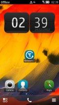 Frost Network Reset v1.00(0) S60v3 v5 S^3 Anna Belle Signed Retail mobile app for free download