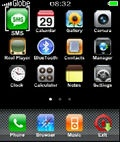 Full iphone for s60v5 mobile app for free download