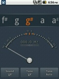 G strings Tuner mobile app for free download