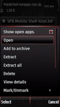 HandyZIP mobile app for free download