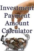 InvestmentPaymentAmount mobile app for free download