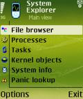 Its MORE THAN A FILE BROWSER mobile app for free download