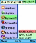 Jbaktaskman s60v2 N70 mobile app for free download