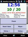 KamMa Poker Timer mobile app for free download