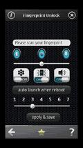 MMMOOO Fingerprint unlock S60v5 signed mobile app for free download