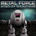Metal Force 128x128 mobile app for free download
