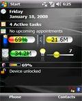 Metrix mobile app for free download