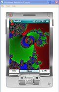 MobileFractal mobile app for free download