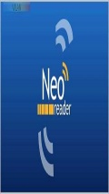 Neo Reader Pro mobile app for free download