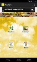 Nombres de Ninos mobile app for free download
