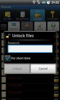 Nq File Locker Free mobile app for free download