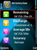 POWERFUL BATTERY INFORMER mobile app for free download
