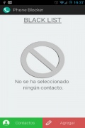 Phone Blocker  mobile app for free download