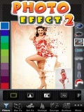 Photo Effect 2 mobile app for free download