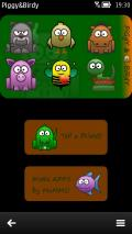 Piggy & Birdy In call Sounds signed mobile app for free download