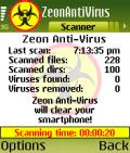Powerful Anti virus mobile app for free download