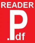 Reader .pdf mobile app for free download