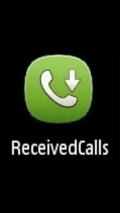 Received Calls Signed mobile app for free download