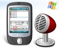 Resco Audio Recorder mobile app for free download