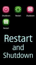 Restart & Shutdown mobile app for free download