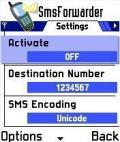 SMS Forwarder v2.2 mobile app for free download