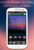 ShutterFX Pro mobile app for free download