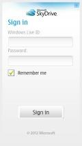 Skyfiles pro Qt Based signed V1.2.1 mobile app for free download