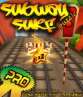 Subway Surf Pro mobile app for free download