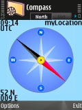 Sun Compass mobile app for free download