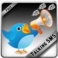 TalkingSMS mobile app for free download