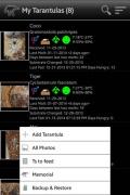 Tarantulas v1.9.11 mobile app for free download