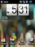 Touch based interface for all windows mo mobile app for free download