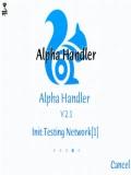 UC Browser Alpha Handler V2.1 mobile app for free download