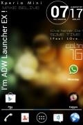 Zooper Widget Pro v2.40 mobile app for free download