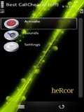 cal lcheate heRcor mobile app for free download