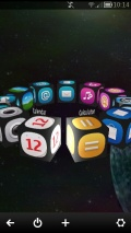 circle launcher 3D SIGNED mobile app for free download