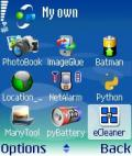 e cleaner v4.10 s60 v2 mobile app for free download
