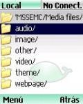 ocultador de archivos mobile app for free download